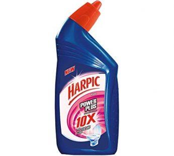 HARPIC POWER PLUS ROSE TOILET CLEANER 1LTR