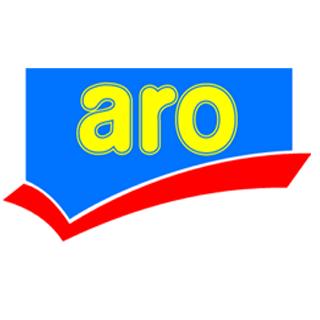 ARO BEND STRAW 100 PCS