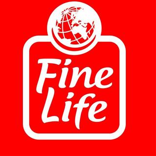 FINE LIFE HONEY 500GM