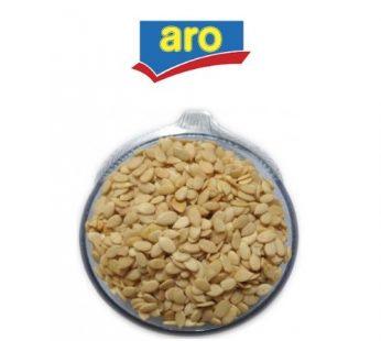 ARO MAGAZ TARBOOZ (DRIED WATERMELON SEEDS) 1 KG