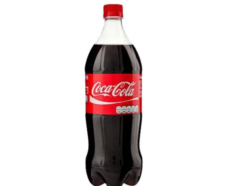 COKE 600ML