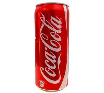 COCA COLA CAN 300ML