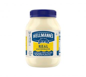 Hellmann's Mayonnaise Real